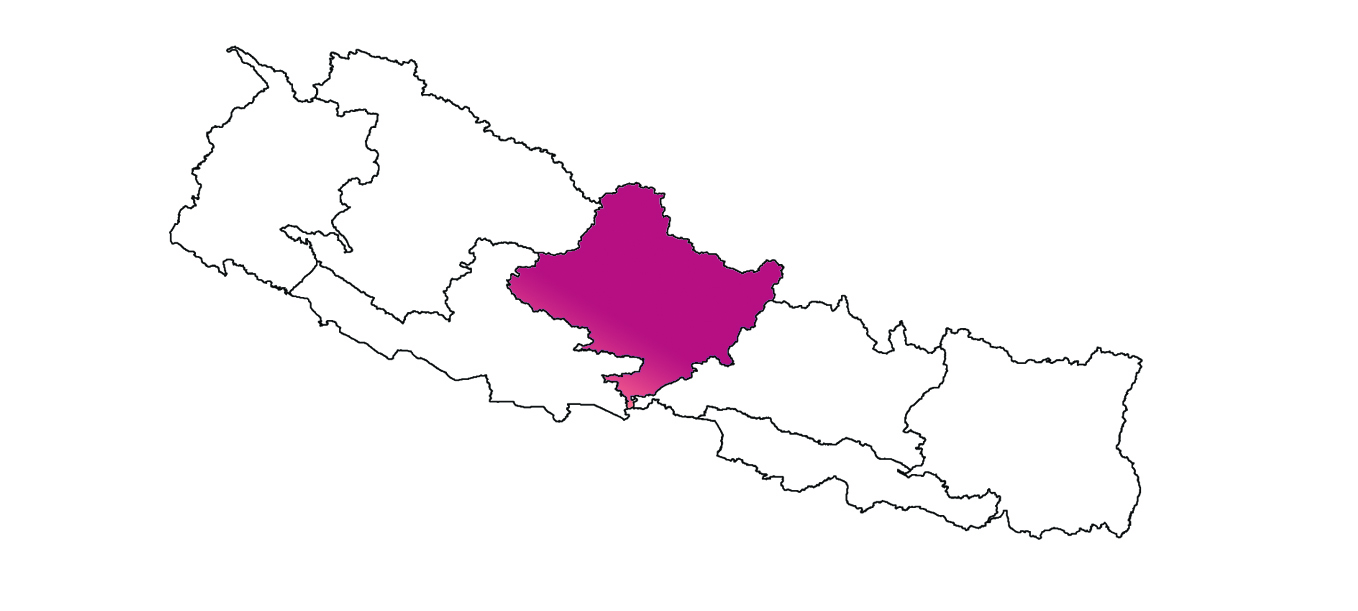 Coronavirus death toll in Gandaki Province soars to 51