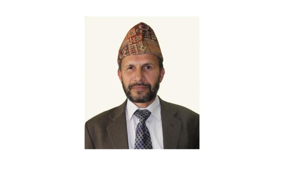 CIAA acting chief commissioner Ganesh Raj Joshi resigns