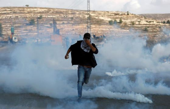 Palestinian rockets, Israeli airstrikes jolt tenuous Gaza truce