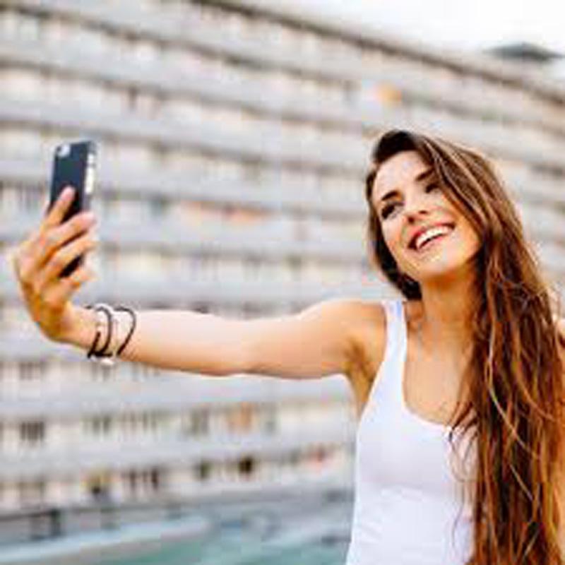 Selfie: A journey to self exploration