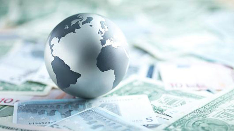 Global economy's surprising resilience