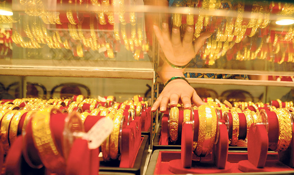 Gold Price Today: Gold price rises sharply, know its price