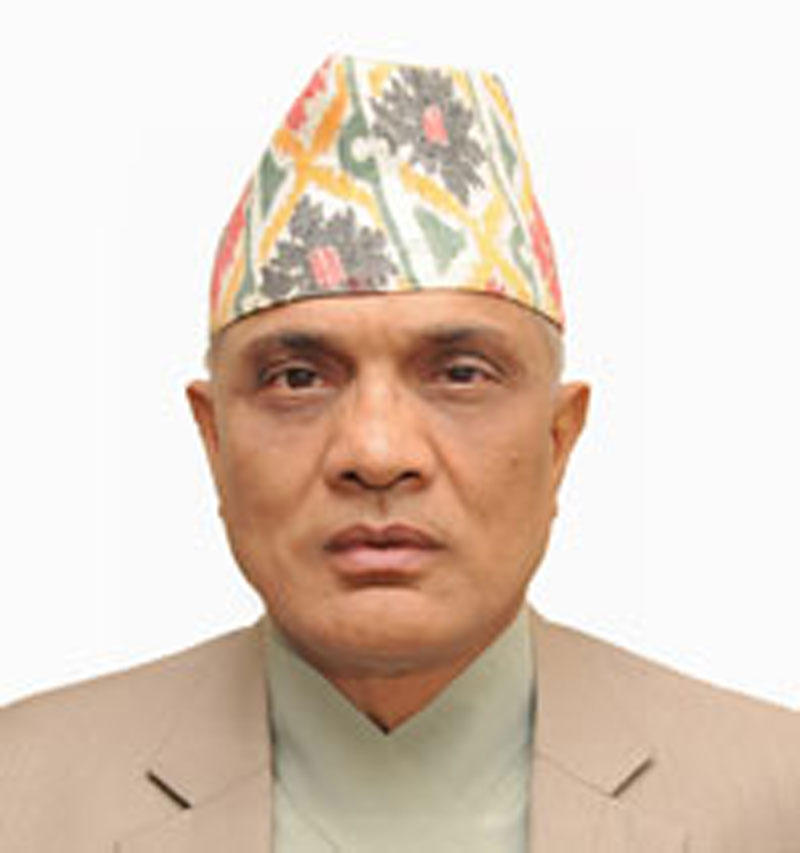 CC fails to recommend CJ, Oli expresses reservation about Parajuli