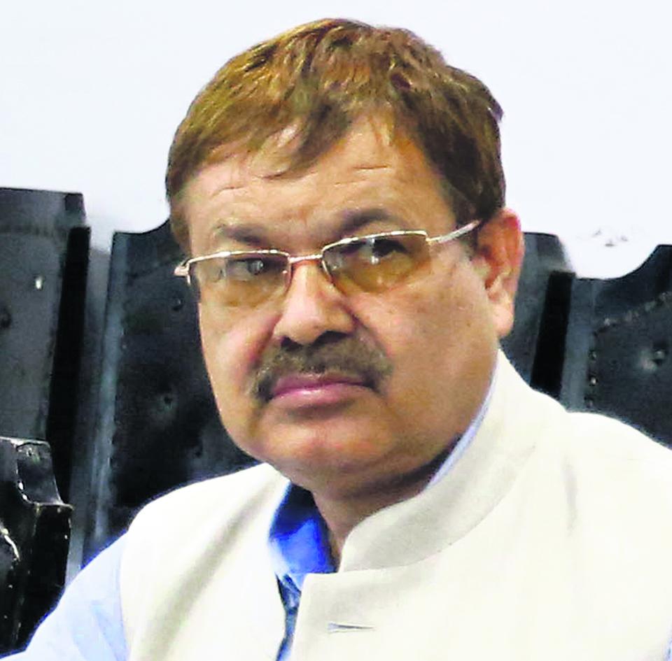 Court dismisses Khadka's claim against Nagarik daily