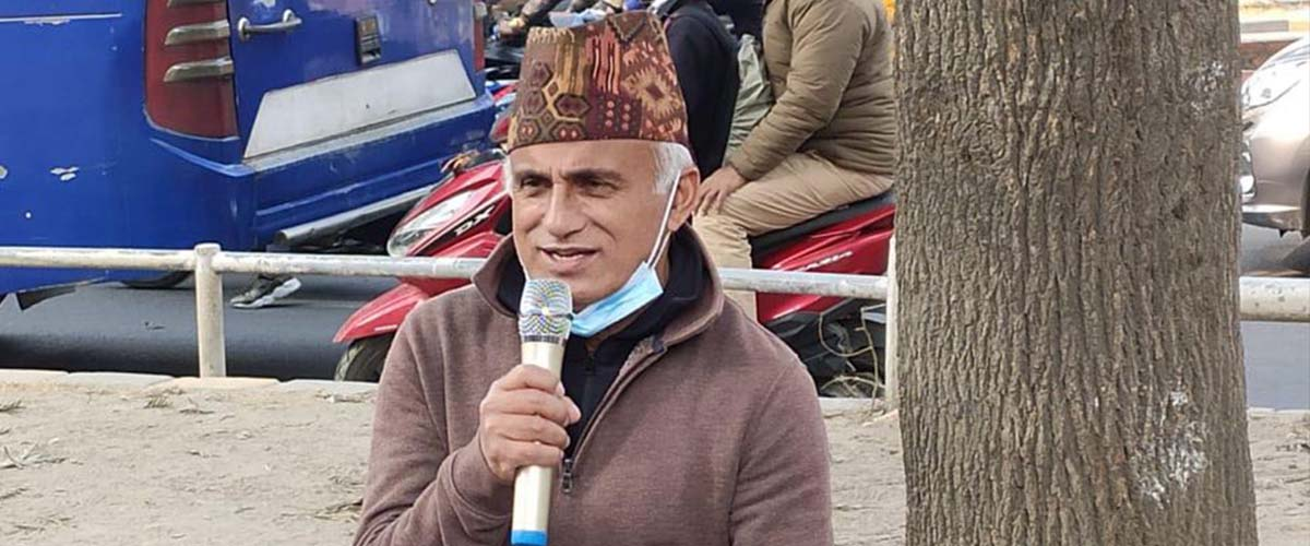 Dr KC postpones his 20th hunger strike as SC scraps govt's House dissolution move