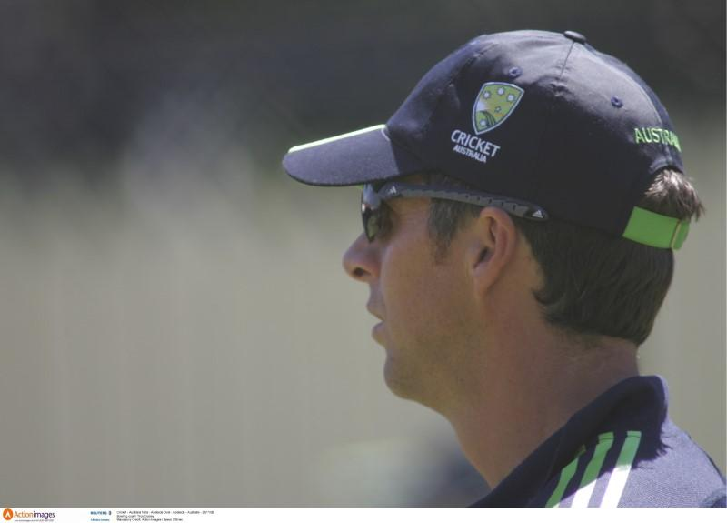 Hick, Cooley to coach against England in Ashes tour match