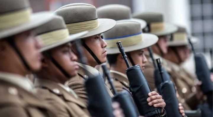 Ex-Gurkhas launch relay hunger strike for pension parity, compensation