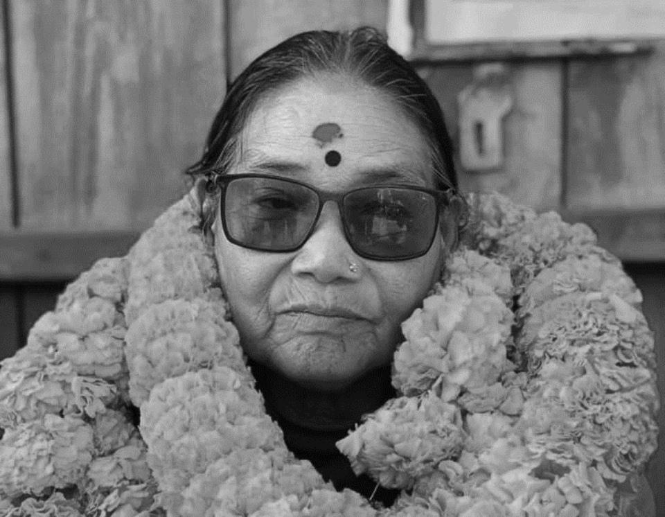 Nepali Congress lawmaker Chhantyal passes away