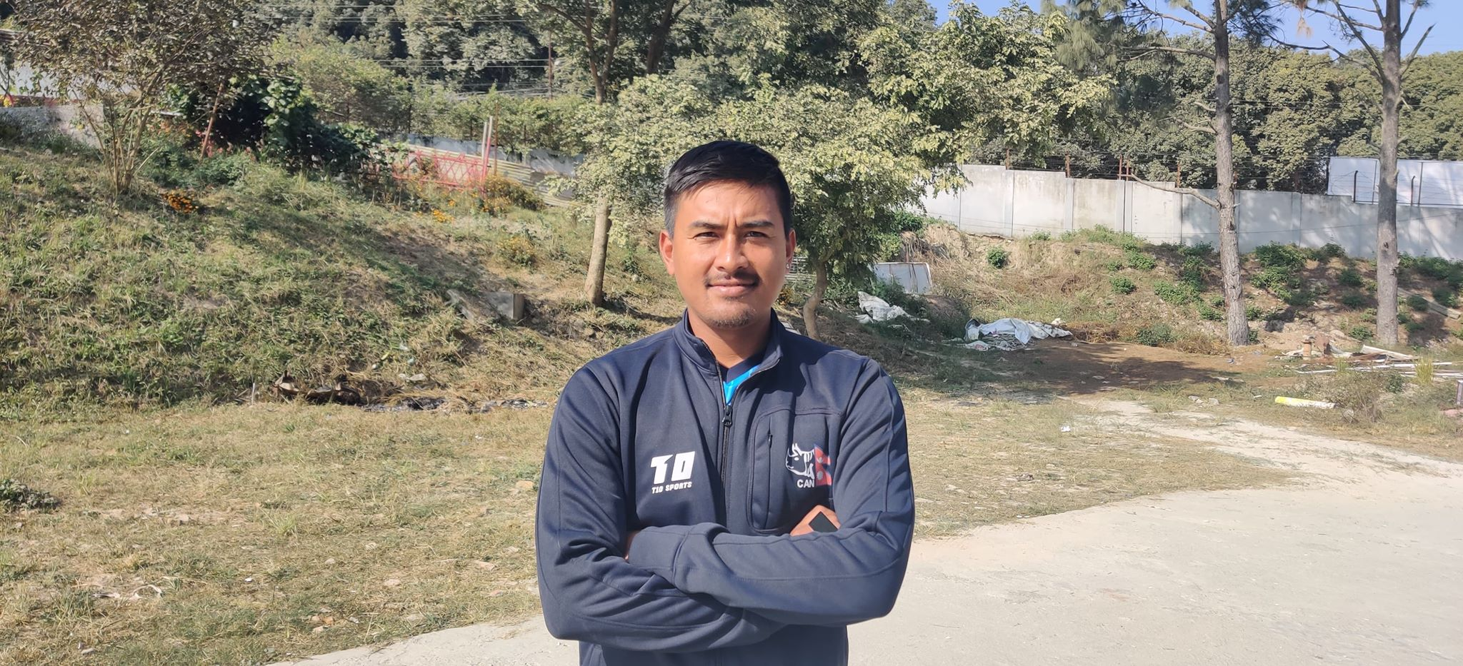 Tickets for SAG matches not affordable: Gyanendra Malla