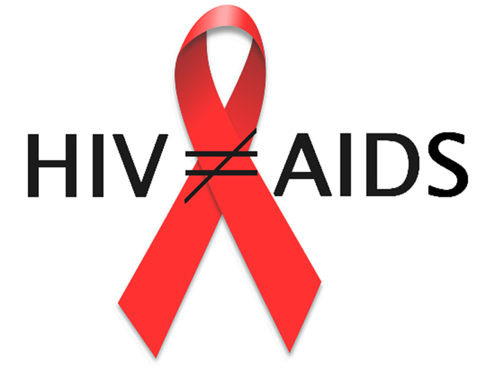 Poverty and social exclusion adds to the sorrow of HIV patients