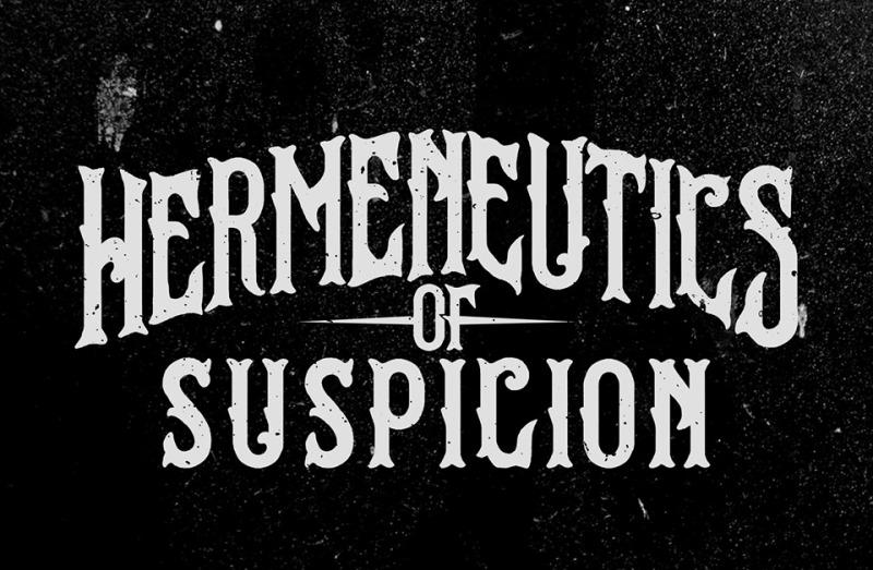 Hermeneutics Of Suspicion (H.O.S) to come with the debut album