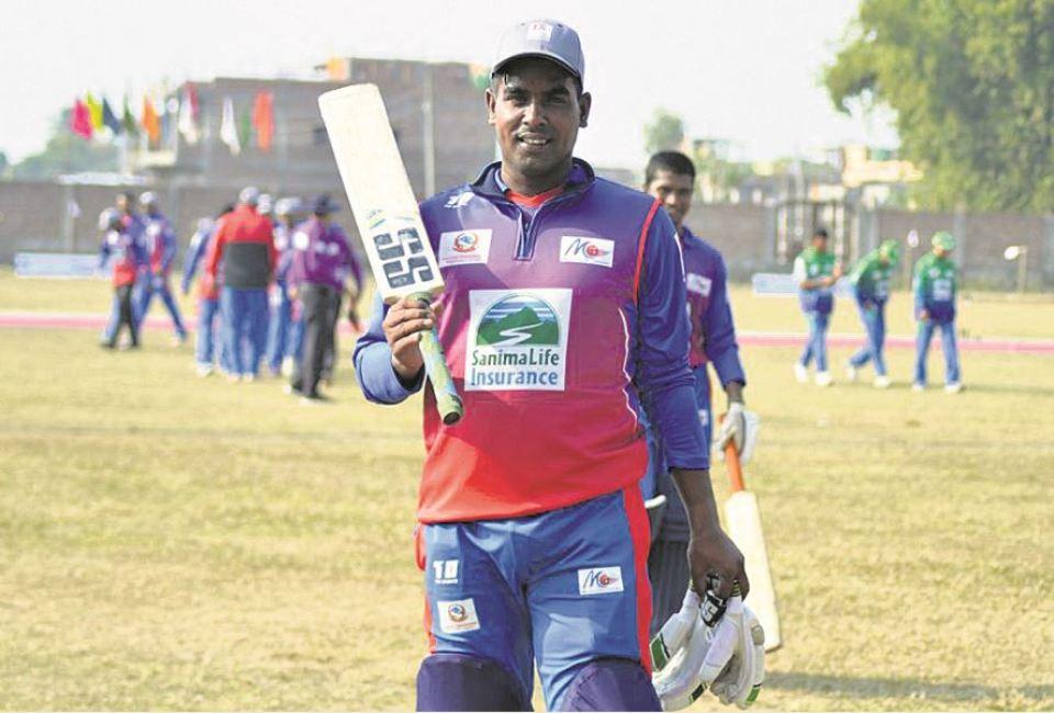 Ansari, Alam inspire Province 2's convincing win