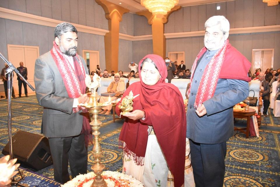 Vishwa Hindi Diwas observed in Kathmandu
