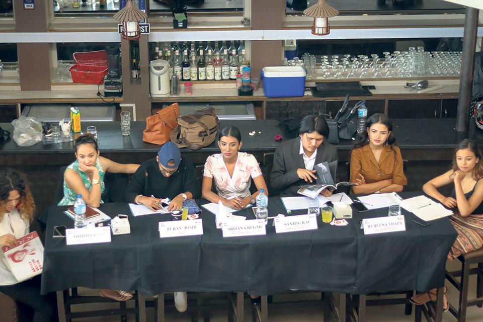 HoF Contestants' Talent Galore
