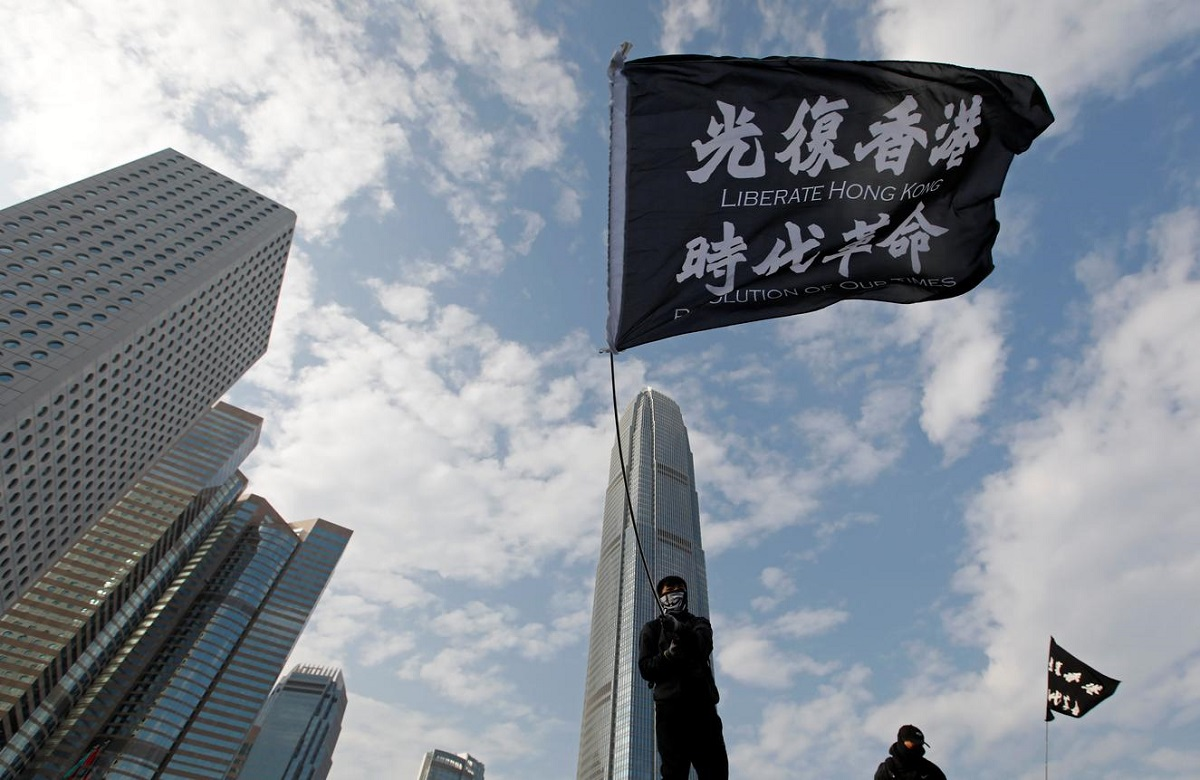 Hong Kong braces for protests on heels of proposed national security laws