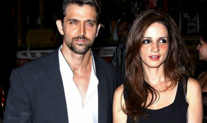 Sussanne Khan to move in with Hrithik Roshan to take care of kids together during quarantine