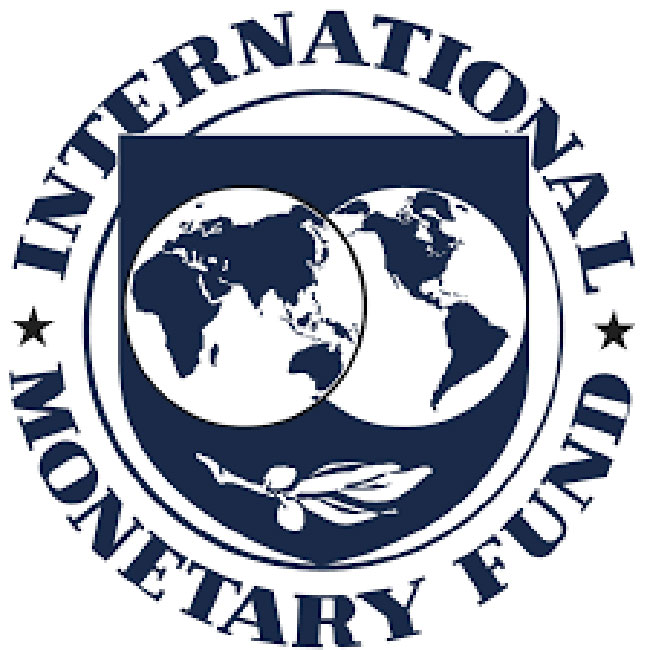 IMF officials see monetary policy heading 'on the right track'