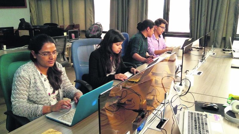 Leapfrog: A Nepali software firm with global ambitions