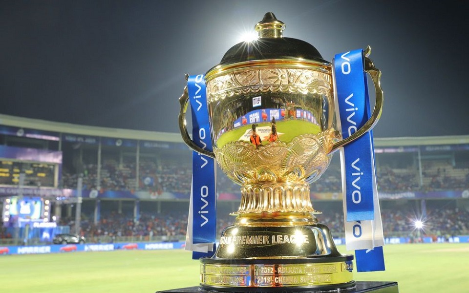 IPL 2020 suspended till 15th April amid COVID-19 outbreak fear