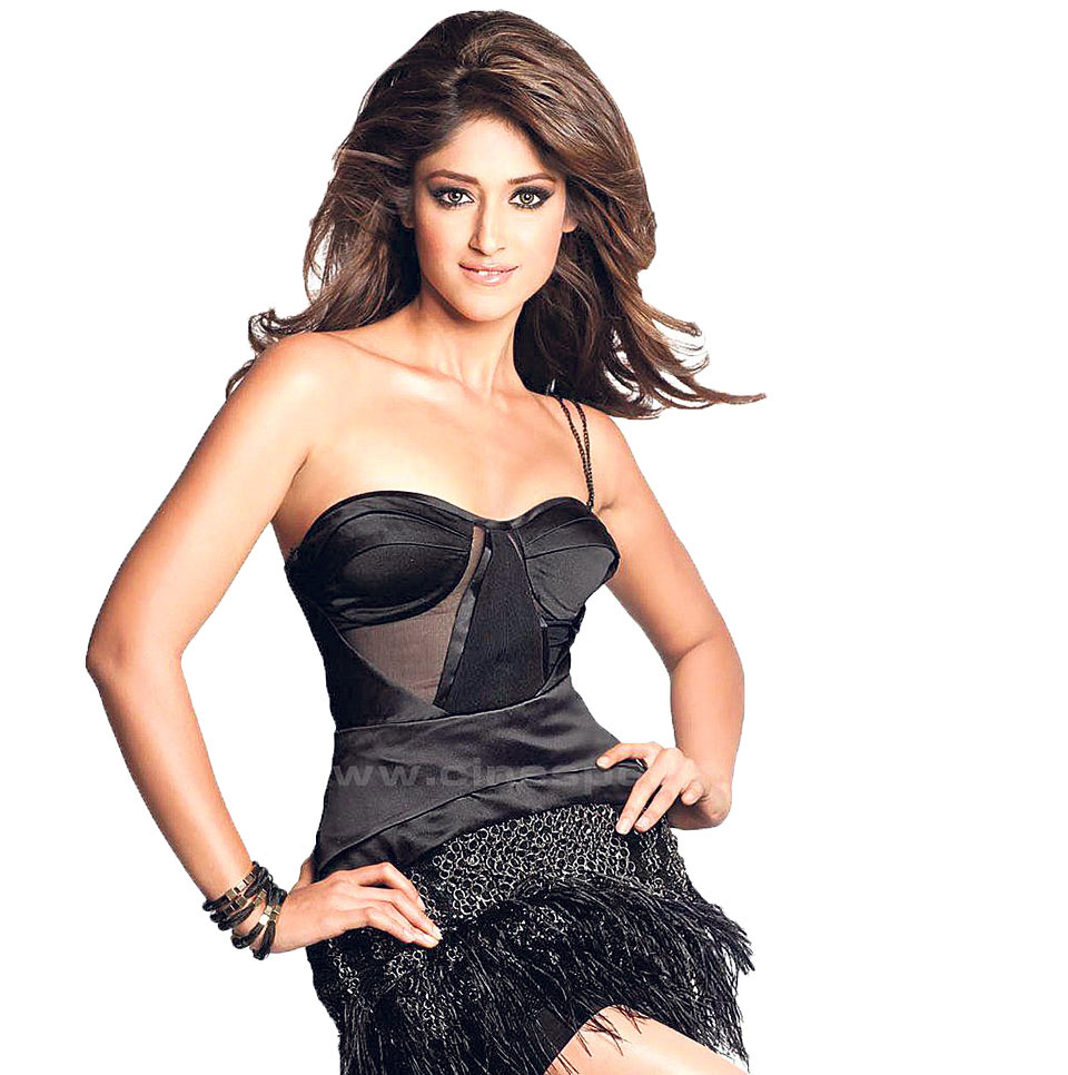 Shooting in filthy prison added to performance in 'Baadshaho': Ileana