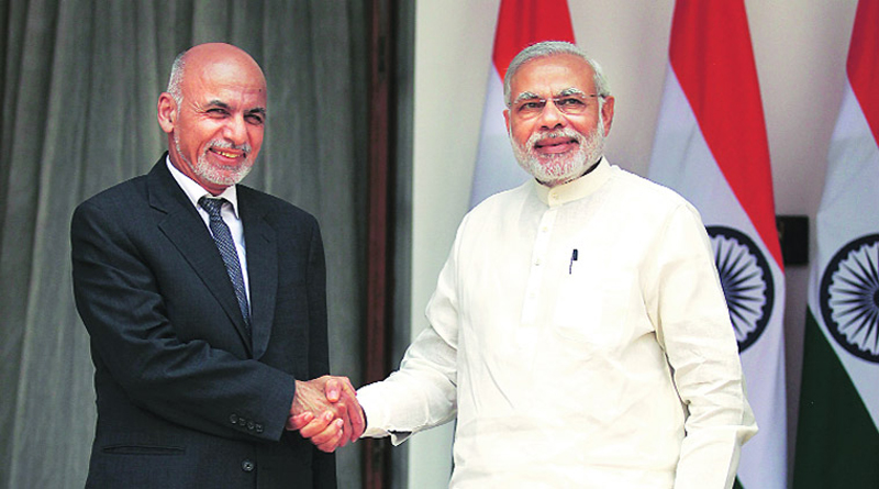India, Afghanistan discussing Kabul river projects to deny water to Pakistan
