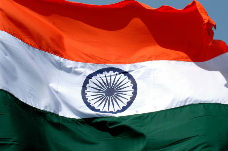 India arrests 12 for not standing during national anthem