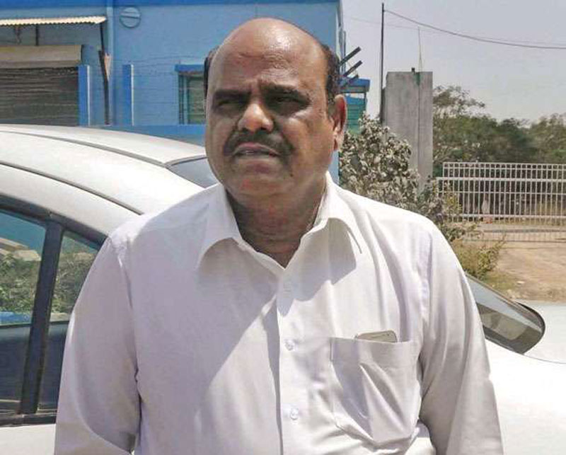 Indian SC sentences High Court Judge to jail
