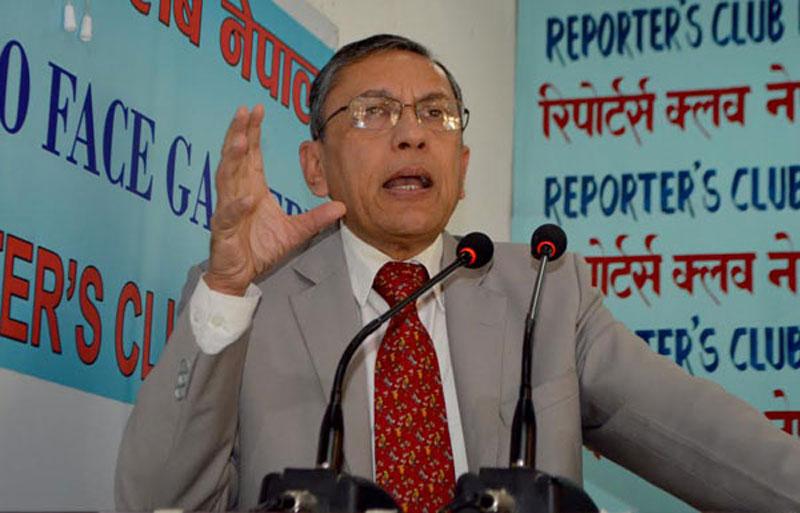 High-level visits soon, says Indian envoy Rae