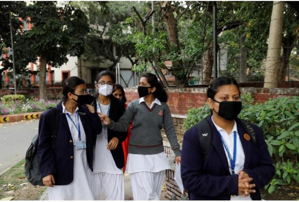 India closes a border, extends travel curbs as regional coronavirus cases rise