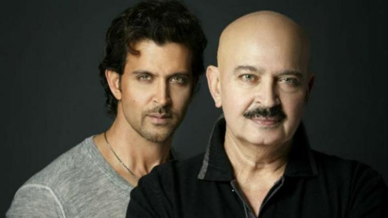 After battling with cancer, Rakesh Roshan starts working on 'Krissh4'