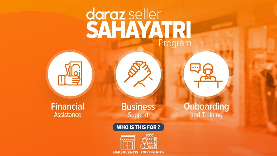 Daraz launches Seller Sahayatri Program with Rs 5.5 million subsidies to support local SMEs
