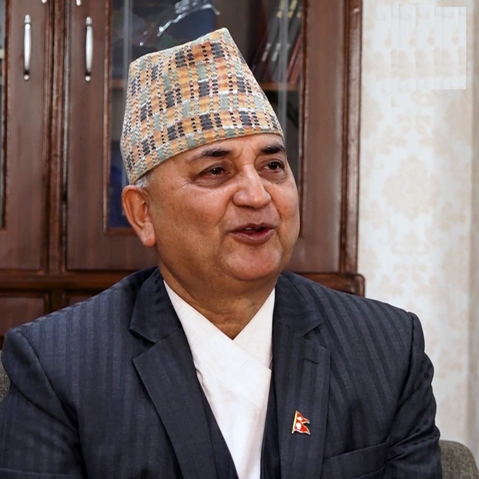No decision has been made to allow people to leave valley for their hometowns on Friday and Saturday, says Minister Pokharel