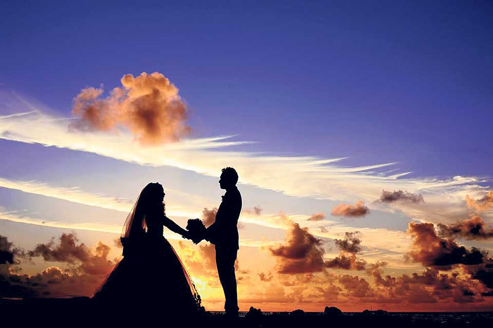 Every marriage  has sacrifices and compromises