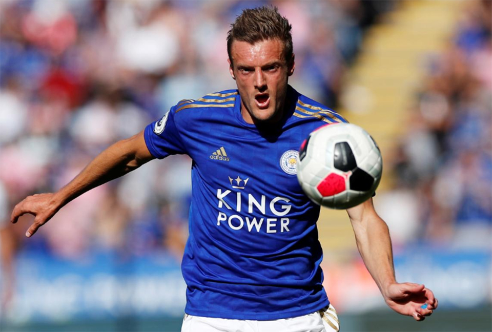 Klopp warns Liverpool of Vardy threat as Leicester loom