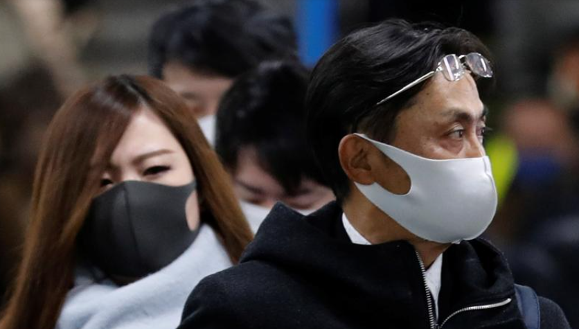 Japan declares state of emergency for Tokyo area as COVID-19 cases surge