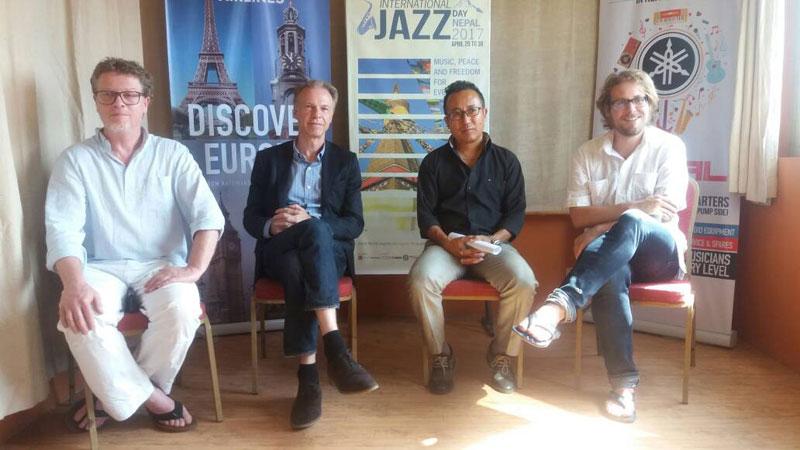 Weeklong Jazz celebration hits Kathmandu