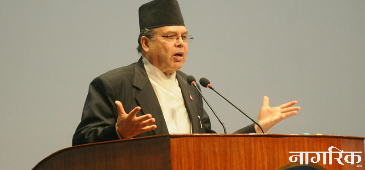 CPN (Unified Socialist) leader Khanal announces not to stake claim for executive post