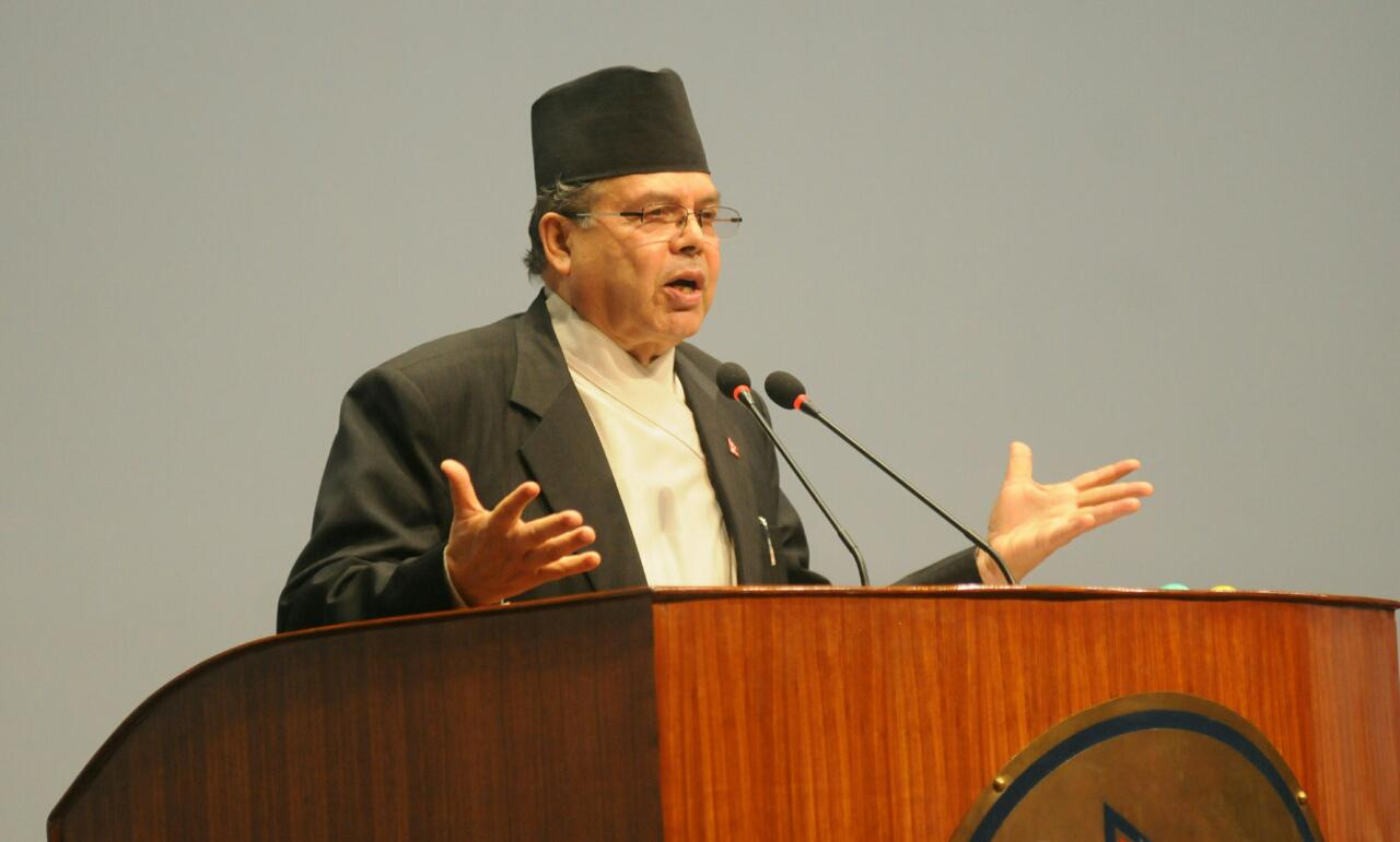 No objection in leaving govt after losing majority: Khanal