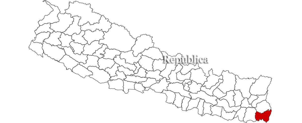 Jhapa records yet another coronavirus-related death