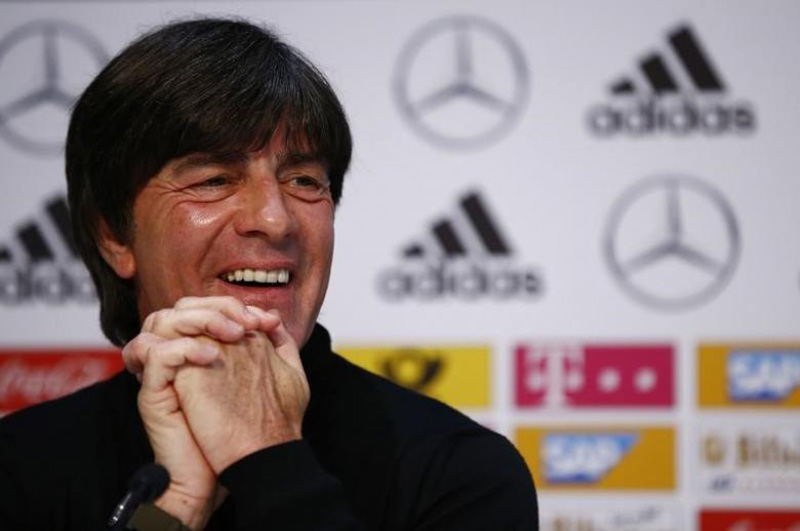 German coach Loew calls for dopers to be named and banned