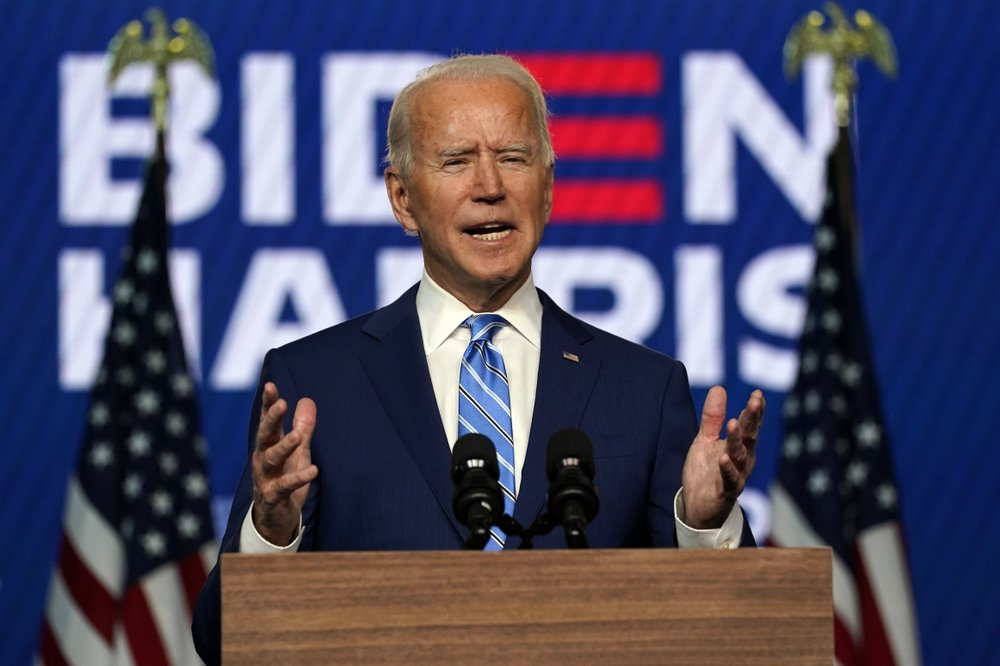Republicans urge Trump to allow Biden briefings as U.S. election challenges sputter
