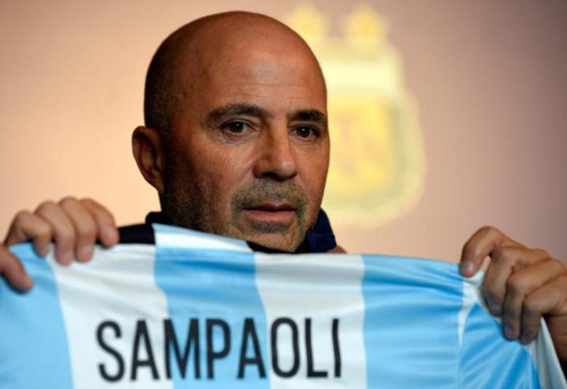 Sampaoli is no better than sacked Bauza: Maradona