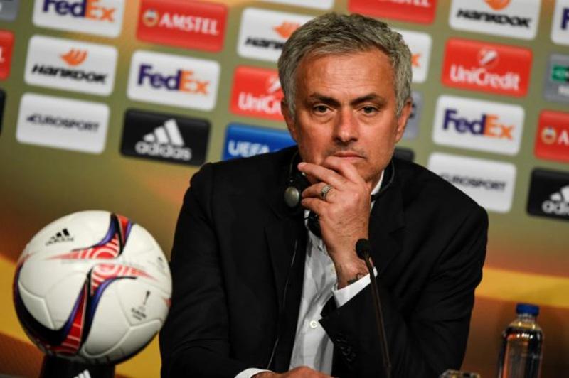 Spanish prosecutors accuse Mourinho of 3.3 million euro tax fraud