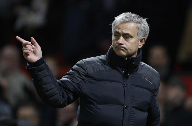 Mourinho not planning to rotate Man United squad