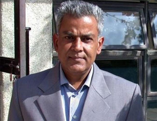 Dean Singh resigns