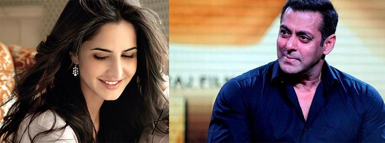 Katrina Kaif celebrates Christmas with Salman Khan