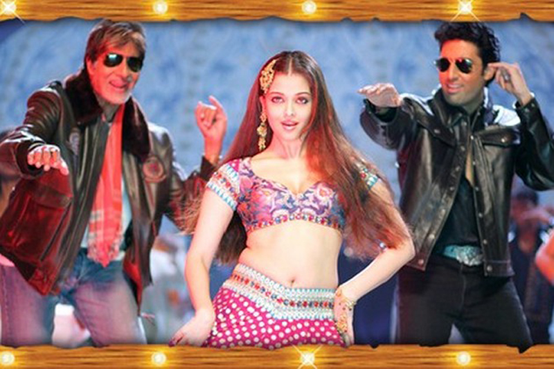 Women's rights organization determined to rewrite sexist Bollywood songs