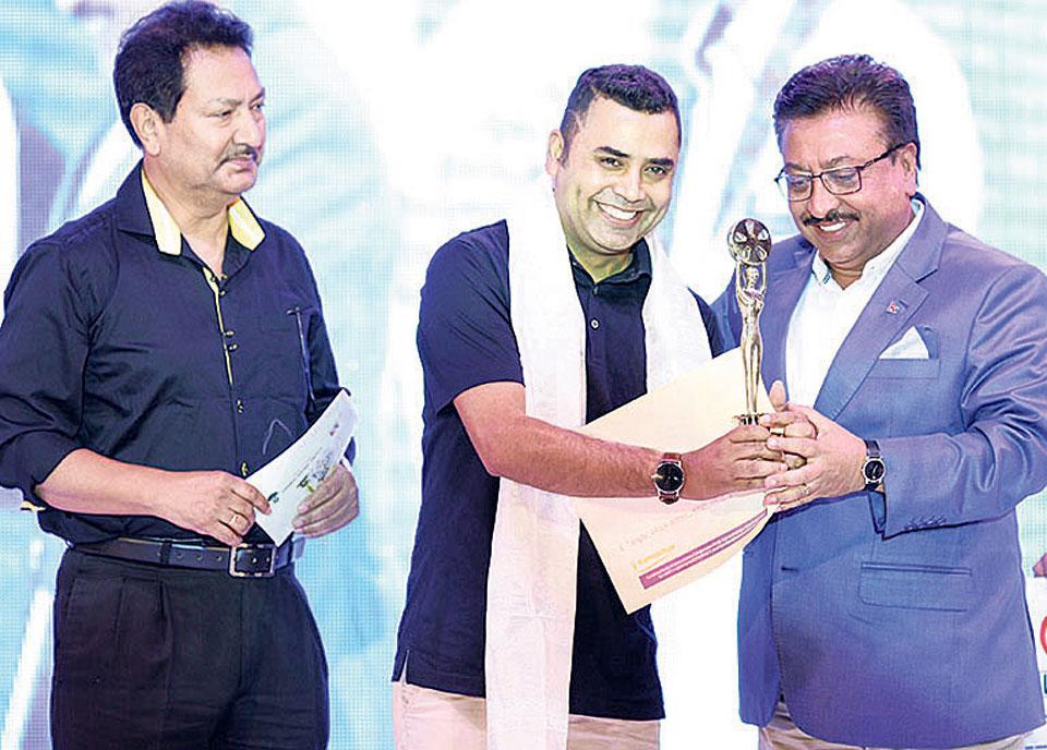 Purano Dunga, Chhakka Panja steal limelight in 5th NFDC award
