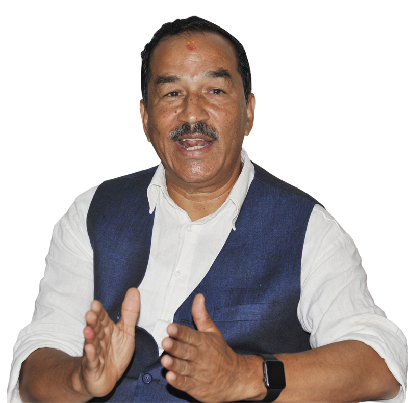 UML's success owes to linking of blockade with statute amendment