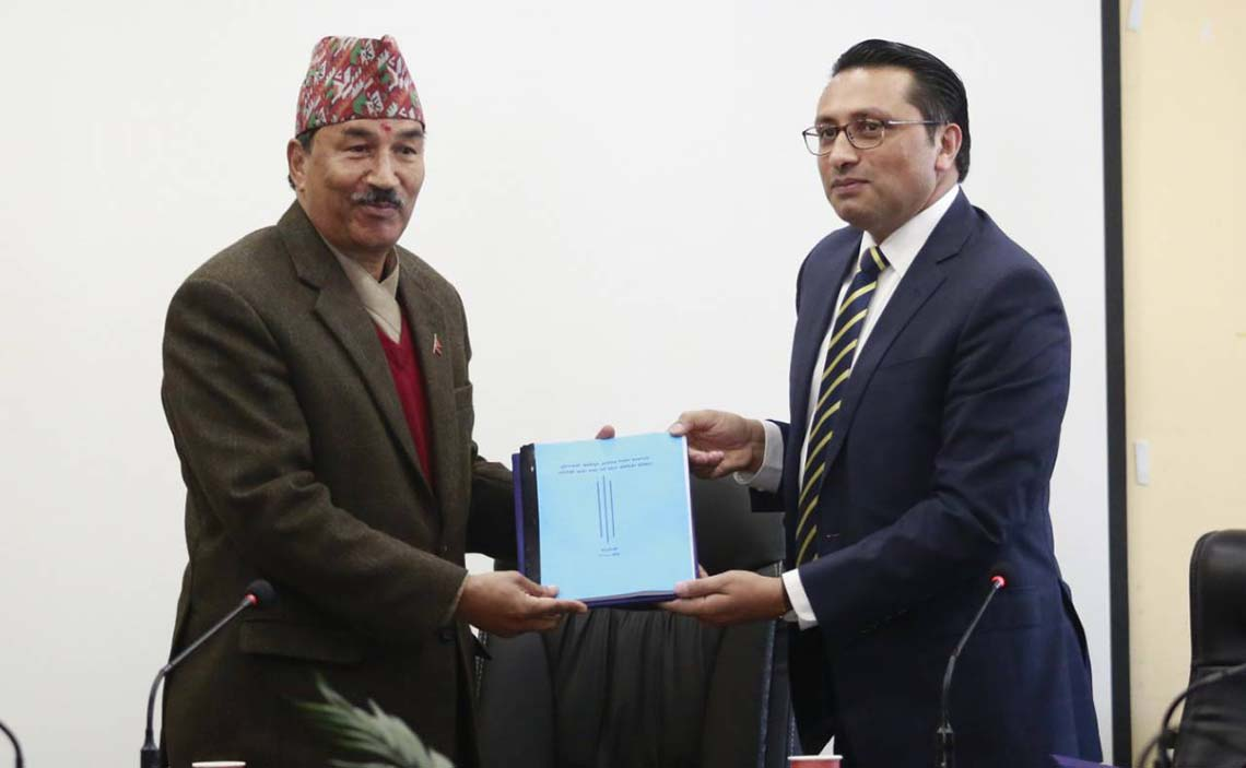 Budhi Gandaki hydro likely to cost Rs 260b